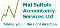 Mid Suffolk Accountancy Services - Accountants in Ipswich, Needham Market and Stowmarket
